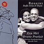 Eva Mei Rossini, G.: Arien Und Buffoduette
