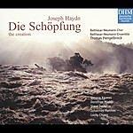 Thomas Hengelbrock Haydn: Die Schöpfung (The Creation)