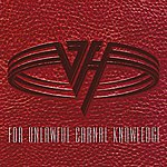 Van Halen For Unlawful Carnal Knowledge