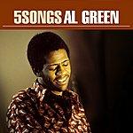 Al Green 5 Songs EP
