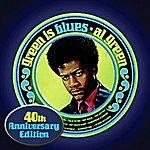 Al Green Green Is Blues (Bonus Track Version)