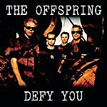 The Offspring Defy You (4-Track Maxi-Single)
