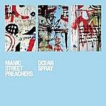 Manic Street Preachers Ocean Spray (4-Track Maxi-Single)