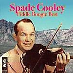 Spade Cooley Fiddle Boogie Best