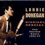 Lonnie Donegan Midnight Special - The Skiffle Years 1953-1957