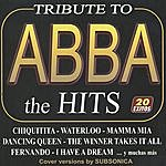 Subsonica Tribute To Abba - The Hits
