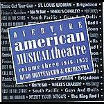 Hugo Montenegro American Musical Theatre 3