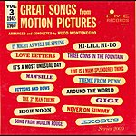 Hugo Montenegro Great Songs From Motion Pictures 3