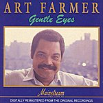 Art Farmer Gentle Eyes