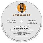 Afroboogie Afroboogie E.p.