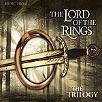Mask The Lord Of The Rings: The Trilogy