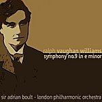 Sir Adrian Boult Williams: Symphony No. 9 In E Minor