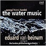 Eduard Van Beinum Handel: The Water Music