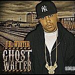 J.R. Writer Ghost Writer (Parental Advisory)