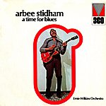 Arbee Stidham A Time For Blues