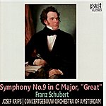 "Josef Krips Schubert: Symphony No. 9 In C Major, ""Great"""