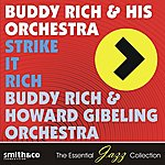 Buddy Rich Strike It Rich
