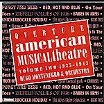 Hugo Montenegro American Musical Theatre 2