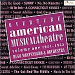 Hugo Montenegro American Musical Theatre