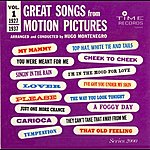 Hugo Montenegro Great Songs From Motion Pictures 1