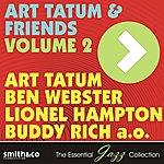 Lionel Hampton Art Tatum & Friends Volume 2