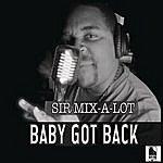 Sir Mix-A-Lot Baby Got Back (Rock Mix)(Parental Advisory)