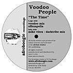 Voodoo People The Time