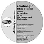 Afroboogie Filthy