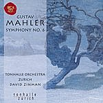 David Zinman Mahler: Symphony No. 6