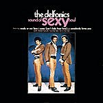 The Delfonics The Sound Of Sexy Soul (Remastered For Buddha)