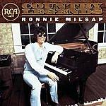 Ronnie Milsap RCA Country Legends: Ronnie Milsap