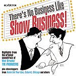 Paul Gemignani There's No Business Like Show Business