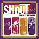The Isley Brothers Shout-The Rca Sessions