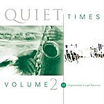 Donald Hayes Quiet Times, Vol. 2