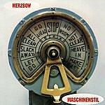 Merzbow Maschinenstil