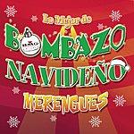 "Studio Musicians Bombazo ""Merengue"""