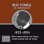 Bud Powell Complete Jazz Series 1953 - 1954