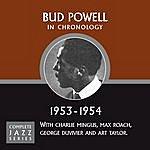 Bud Powell Complete Jazz Series 1953 - 1954