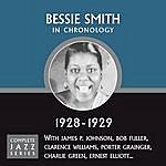 Bessie Smith Complete Jazz Series 1928 - 1929