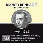 Django Reinhardt Complete Jazz Series 1944 - 1946