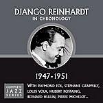 Django Reinhardt Complete Jazz Series 1947 - 1951