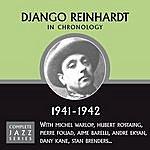 Django Reinhardt Complete Jazz Series 1941 - 1942