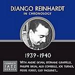 Django Reinhardt Complete Jazz Series 1939 - 1940