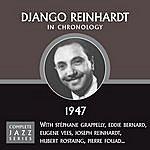 Django Reinhardt Complete Jazz Series 1947 Vol. 1