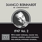 Django Reinhardt Complete Jazz Series 1947 Vol. 2