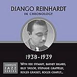 Django Reinhardt Complete Jazz Series 1938 - 1939