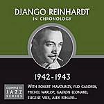 Django Reinhardt Complete Jazz Series 1942 - 1943