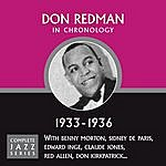 Don Redman Complete Jazz Series 1933 - 1936