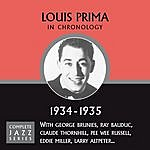 Louis Prima Complete Jazz Series 1934 - 1935