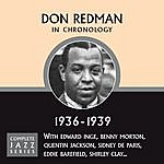 Don Redman Complete Jazz Series 1936 - 1939
